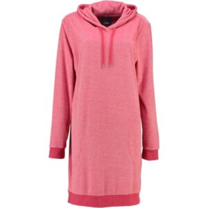 Cawö Home Hoodie 818 - Farbe: koralle - 22 S