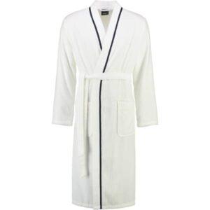 Cawö - Herren Bademantel Kimono 5702 - Farbe: weiß - 600 M