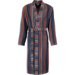 Cawö Herren Bademantel Kimono 2509 - Farbe: kupfer - 17 M