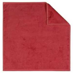 Cawö Solid 500 - Küchenhandtuch 50x50 cm - Farbe: bordeaux - 280