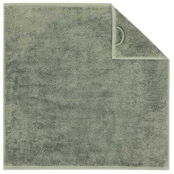 Cawö Solid 500 - Küchenhandtuch 50x50 cm - Farbe: field - 453
