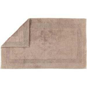 Cawö Home - Badteppich 1000 - Farbe: sand - 375 70x120 cm