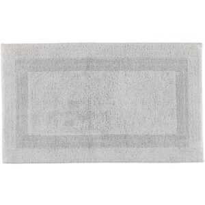 Cawö Home - Badteppich 1000 - Farbe: platin - 705 60x100 cm